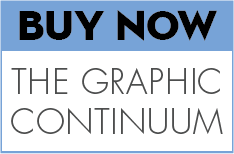 graphic continuum sale button