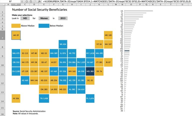 Interactive Tile Grid Maps - Policy Viz on map from douglas, map from champion, map from columbia,