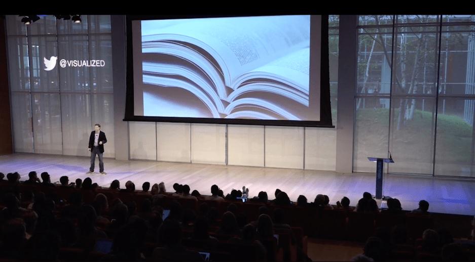 Schwabish at Visualized 2015