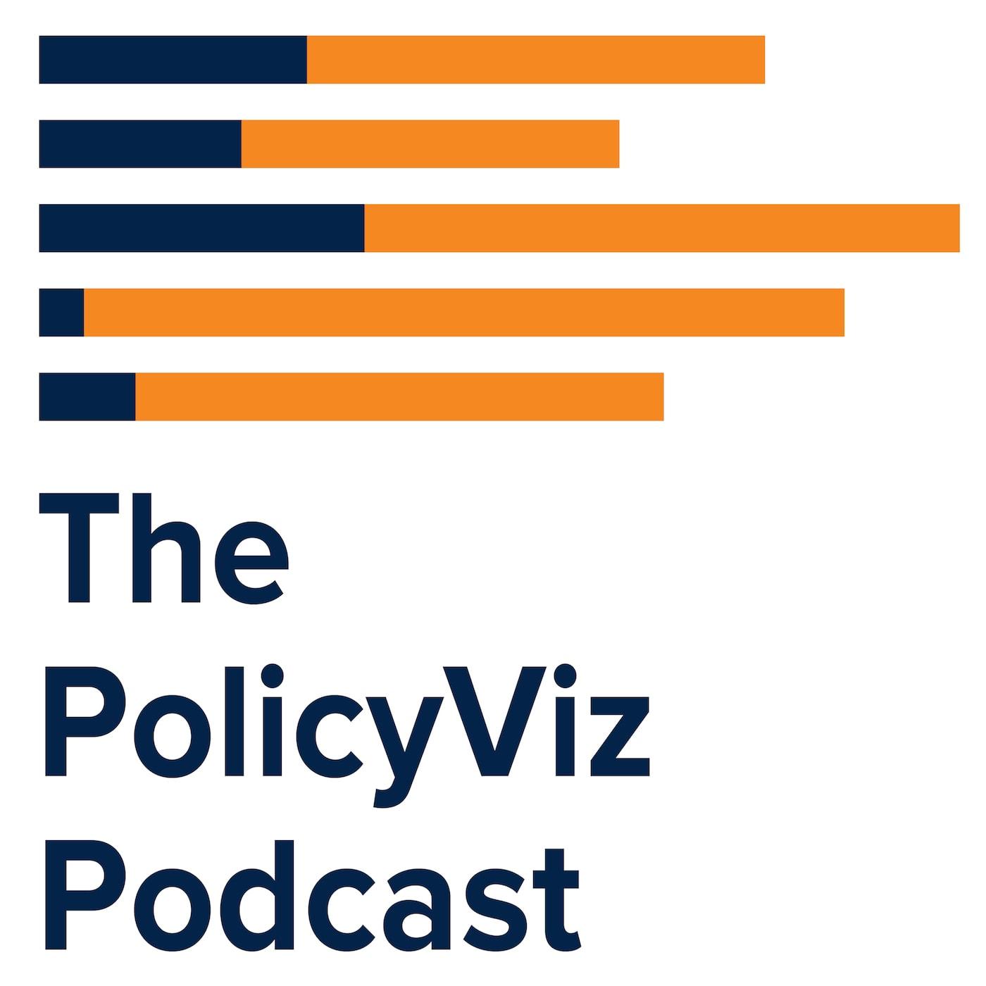 Podcasts – Policy Viz