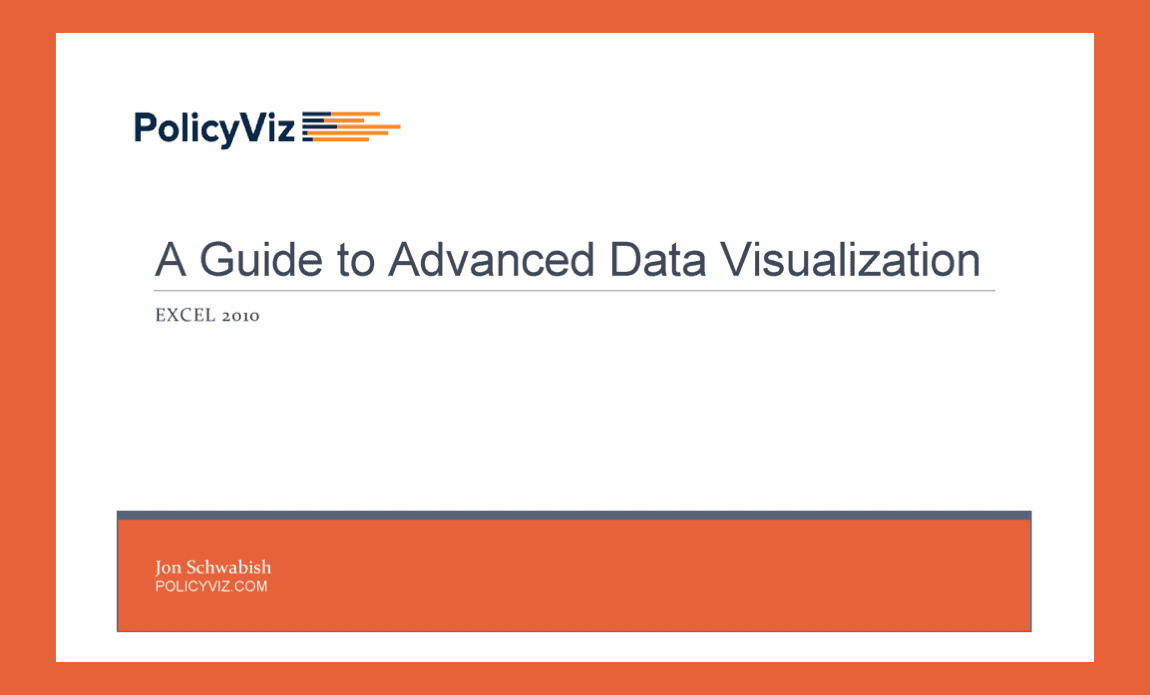 A Step-by-Step Guide to Advanced Data Visualization in Excel 2010