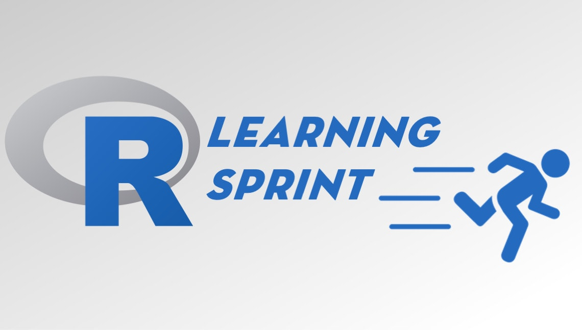R Learning Sprint