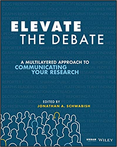 Elevate the Debate: A Multilayered Guide to Communicating Your Research