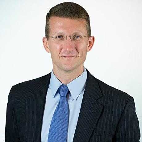 Matt Deaton, Ph.D.