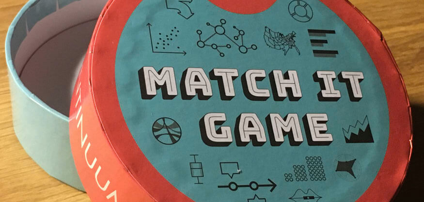 Match It Game