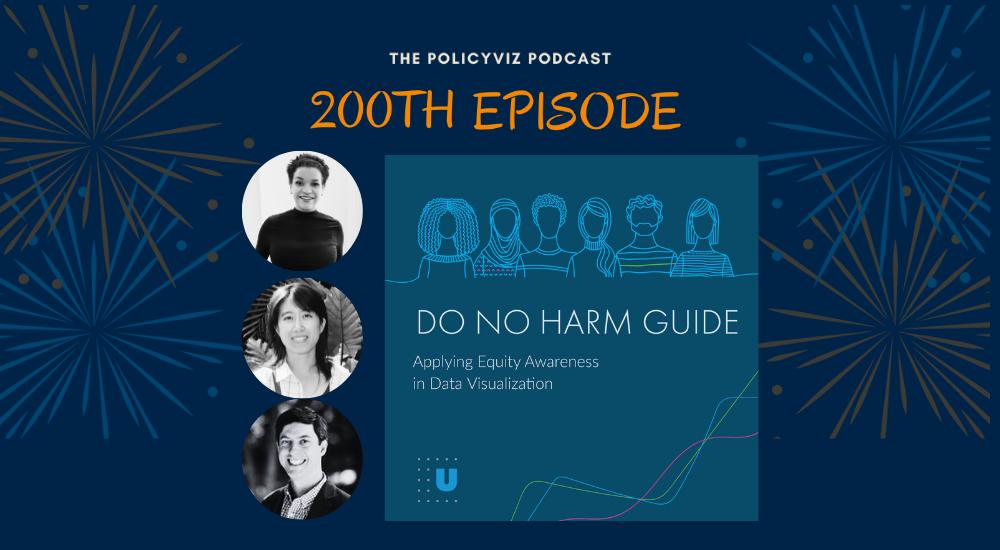Episode #200: Do No Harm Guide